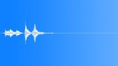 Crank Open Mech 2 Sound Effect
