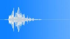 Deep Mechanism Clump 2 - sound effect