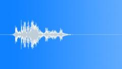 Fluttering Fuel 3 - sound effect