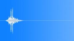 Rebound Perc Game Blip - sound effect