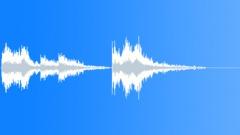 Water Blast - Stereo 02 - sound effect