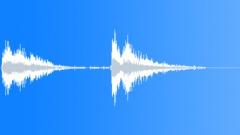 Water Blast - Stereo 04 - sound effect