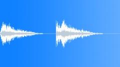 Water Bomb - Splash 02 - sound effect