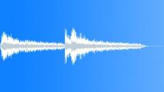 Water Bomb - Splash 01 - sound effect