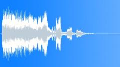 Twisted birdy dazzle Sound Effect