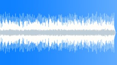 Stock Music of Blues Dobro Resonator guitar Jam