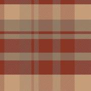 Stock Illustration of textile seamless pattern