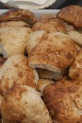 Denmark bread Stock Photos