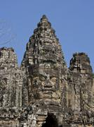 Stock Photo of Angkor Wat Archaeological Park, UNESCO World Heritage Site, Siem Reap, Cambodia,