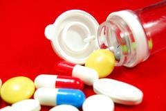 Medicine Stock Photos