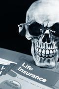 Life insurance Stock Photos