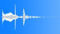 Splash collect pop Sound Effect