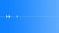 single chip take - sound effect