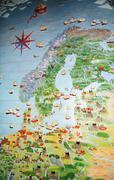Scandinavia Stock Photos