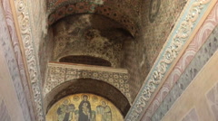 Hagia Sophia Istanbul  21 Stock Footage