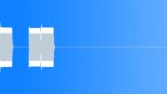 Warm 8-bit Like Videogame Sfx Sound Effect