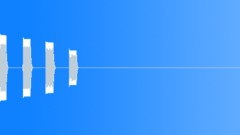 Warm Sweet 8bit Like Computer Game Soundfx Äänitehoste