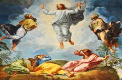 Jesus Christ - stock photo