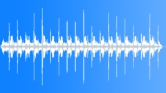Electronic interface communication data flow 0001 Sound Effect