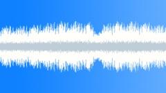 Deep space wobbling drone loop 0001 - sound effect