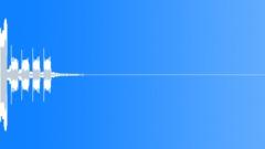 Multi tone user interface beep 0002 - sound effect