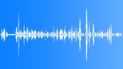 Weather Forecast - Radio Frequency 05 - sound effect
