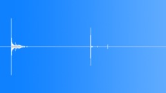 Pool Shot 5 (long shot) Sound Effect
