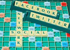 Stock Photo of Social network concept