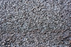 New asphalt of a road Stock Photos