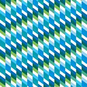 abstract square pattern background vector - stock illustration