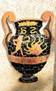 Greek mythology - stock photo