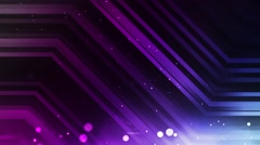 Planar purple Stock Footage