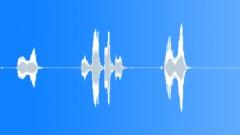 Agreeing Hum 02 - sound effect
