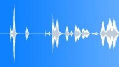 Agreeing Hum 05 - sound effect