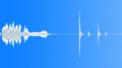 Weird Mumbling 06 - sound effect