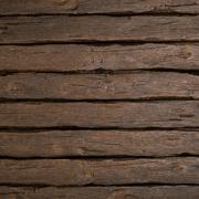 Rustic wooden board Stock Photos
