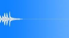 Vibraphone App Notice - Mslp Sound Effect
