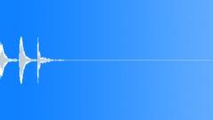 Vibraphone Videogame Alert - Mslp Sound Effect