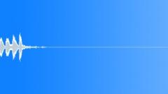 Vibraphone Game Dev Notifier - Mslp Sound Effect