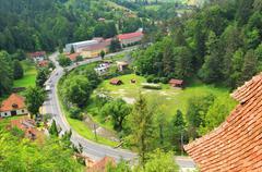 Transylvania Stock Photos