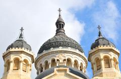 Stock Photo of Orthodox cathedral