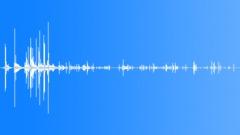 Stock Sound Effects of Alien Egg Smashing