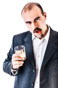 Classy business - stock photo