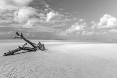 Stock Photo of Magaruque Island - Mozambique