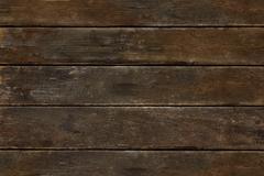 Vintage wood grunge effect background - stock photo
