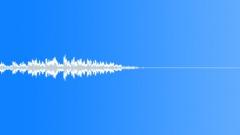 Morse Code Reverb Sound Effect