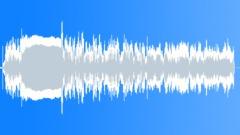 Emergency Siren, Alert 5 Sound Effect