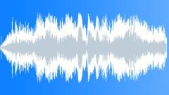 Emergency Siren, Alert 3 Sound Effect