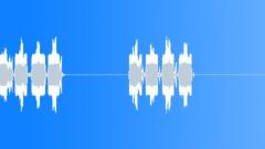Clock Radio Alarm - sound effect