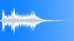 Intro Swoosh Combo 2 (Stinger, Motion, Trailer) Sound Effect